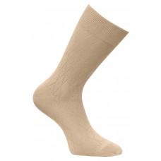 Men's socks 65% cotton summer, model 599