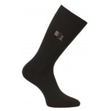 Men's socks 65% cotton all seasons, model 6012