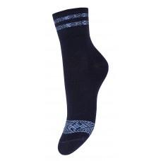 Women's socks 75% cotton all seasons, model 2233