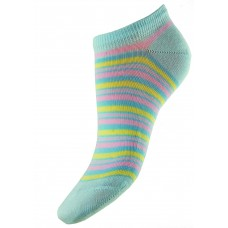 Women's socks 75% cotton all seasons, model 5206