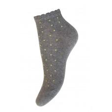 Women's socks 75% cotton all seasons, model 5263