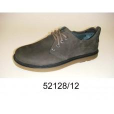Men's desert nubuck shoes, model 52128-12