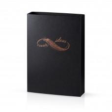 PETANI Luxury Black Notebook